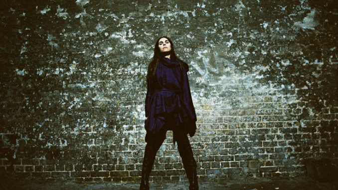 PJ HARVEY returns with new album in 2016, watch film clip directed by Seamus Murphy
