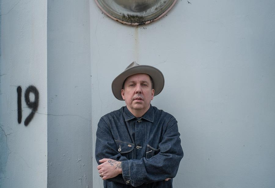"ANDREW WEATHERALL ANNOUNCES HIS FIRST SOLO ALBUM SINCE 2009 ""CONVENANZA"""