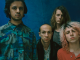 MYSTERY JETS share new single 'TELOMERE' - Listen