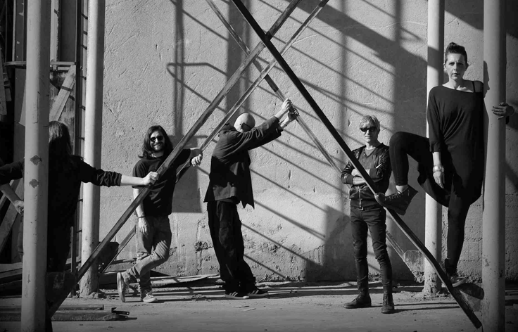 OPHIUCO to release 'Hybrid' LP, Listen to first single