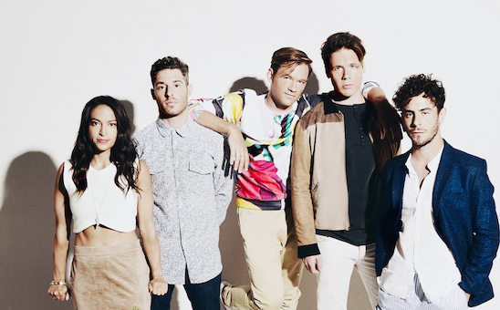ST. LUCIA TO RELEASE BRAND NEW ALBUM 'MATTER' IN JANUARY