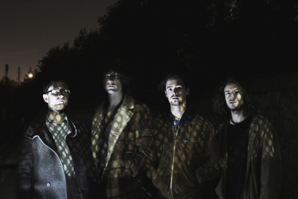 VELCRO HOOKS share their unhinged new video for 'Severin The Mind'
