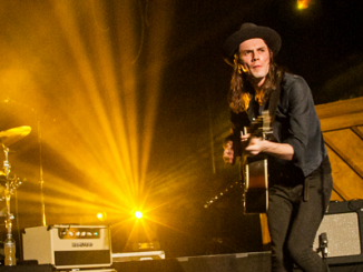 JAMES BAY at HOLLYWOOD PALLADIUM