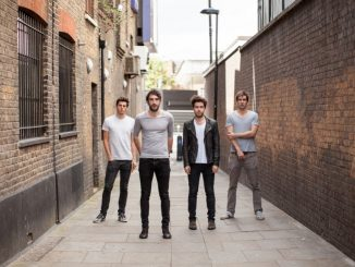 Irelands finest, THE CORONAS, play the ULSTER HALL, BELFAST this SUNDAY.