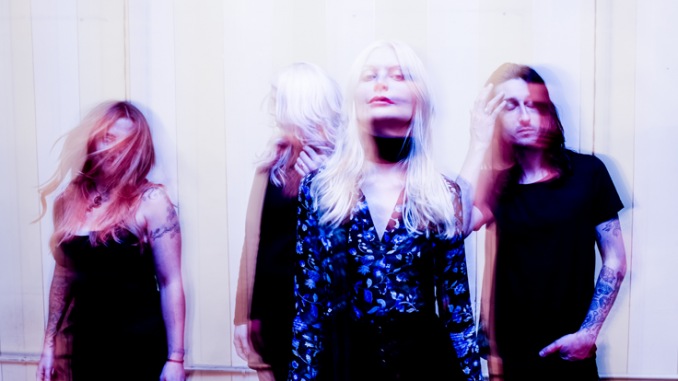 """TRACK OF THE DAY: JENNIE VEE - """"REAL EYES"""""""