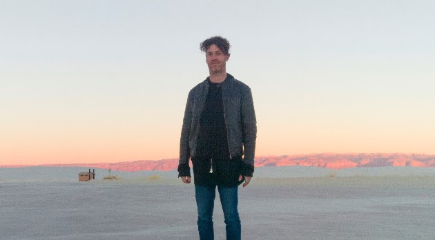 "ARCADE FIRE'S JEREMY GARA ANNOUNCES DEBUT SOLO ALBUM ""LIMN"""