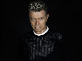 ALBUM REVIEW:  DAVID BOWIE - BLACKSTAR
