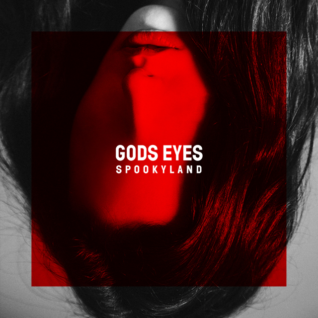 TRACK OF THE DAY:  SPOOKYLAND - GODS EYES