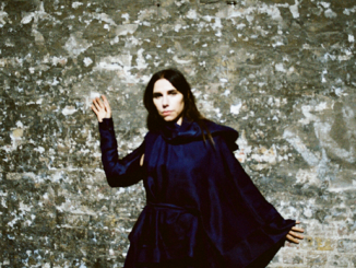 "PJ HARVEY Announces new album ""THE HOPE SIX DEMOLITION PROJECT"", Watch Album Trailer"