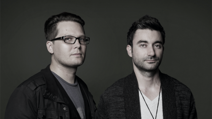 SHIPS HAVE SAILED to release new album 'MOODSWINGS'
