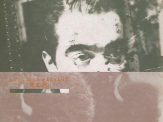 CLASSIC ALBUM: REM - Lifes Rich Pageant