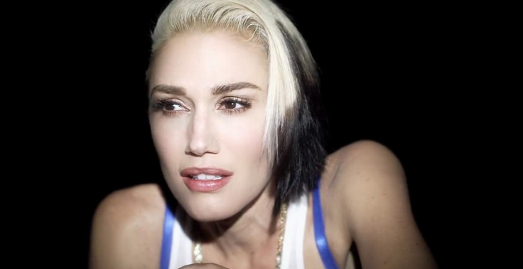 GWEN STEFANI'S 'Used To Love You' Gets Official Remix by MAIZE - Listen