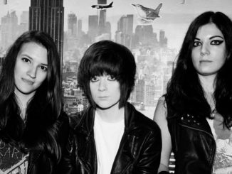 All girl Bristol three-piece IDESTROY reveal debut single 'Vanity Loves Me' 3