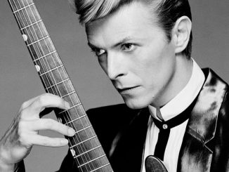 MUSIC LEGEND DAVID BOWIE DIES AGED 69