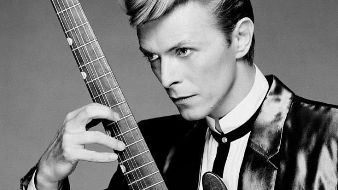 MUSIC LEGEND DAVID BOWIE DIES AGED 69