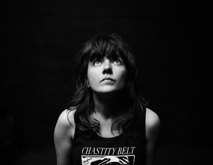 "COURTNEY BARNETT RELEASES NEW SONG ""THREE PACKS A DAY"",  LISTEN NOW"