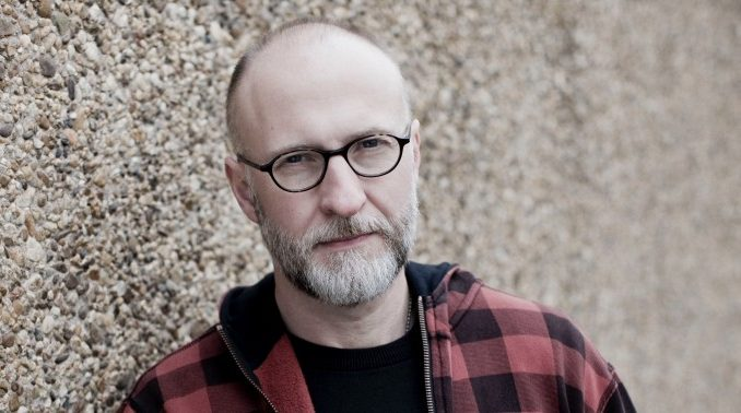 BOB MOULD to release new album 'PATCH THE SKY' in March 2
