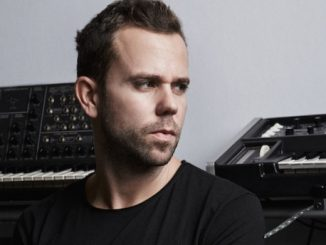 M83 / Announces European Festival Dates & North American Tour