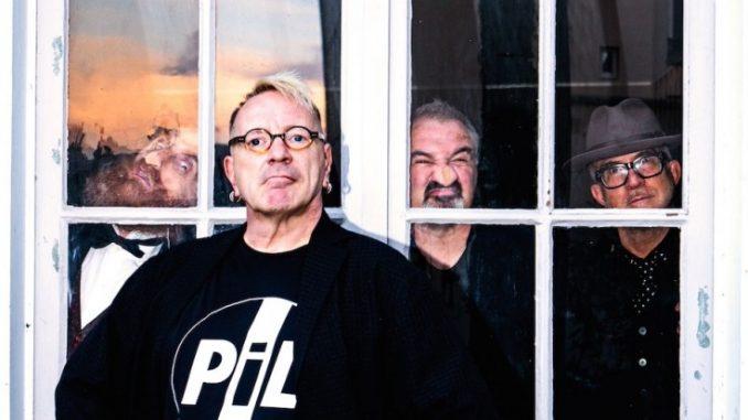 PUBLIC IMAGE LTD (PiL) ANNOUNCE SUMMER 2016 UK / EUROPEAN TOUR