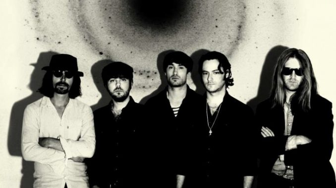 THE CORAL - SET OUT TO 'CLEANSE' CRIMINAL CASSETTE COMPILATIONS BY RECORDING NEW ALBUM OVER FANS' TAPE MISTAKES