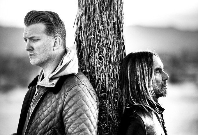 IGGY POP: 'POST POP DEPRESSION' PRODUCED BY JOSH HOMME OUT MARCH 18, listen to track