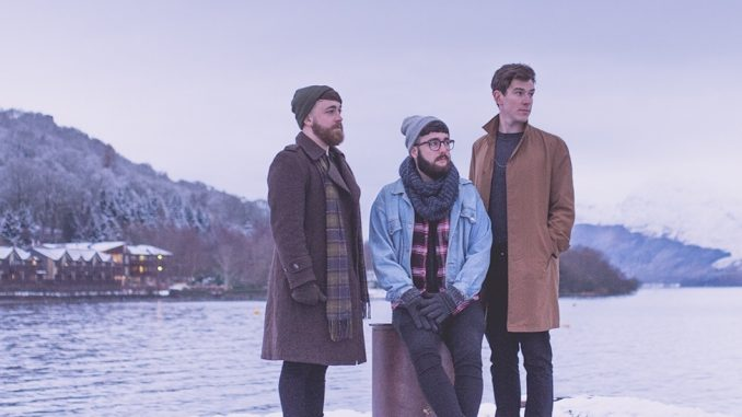 FATHERSON unveil new single 'Lost Little Boys', album details and UK tour