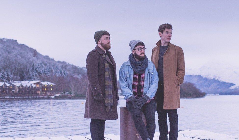 FATHERSON unveil new single 'Lost Little Boys', album details and UK tour
