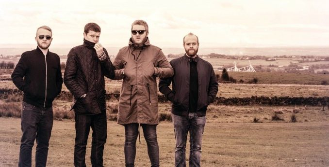 THE JADE ASSEMBLY return with new single 'NOTHING CHANGES' - listen 3