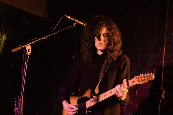 LIVE REVIEW: KARIMA FRANCIS live at The Slaughtered Lamb, Clerkenwell 4