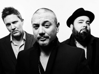 ALBUM REVIEW: FUN LOVIN' CRIMINALS - Come Find Yourself – 20th Anniversary Deluxe Edition