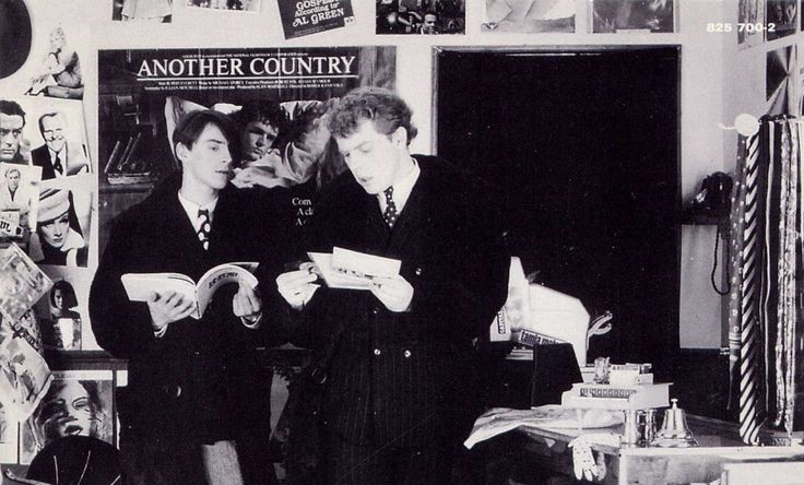 Classic Album Revisited: THE STYLE COUNCIL - Our Favourite Shop