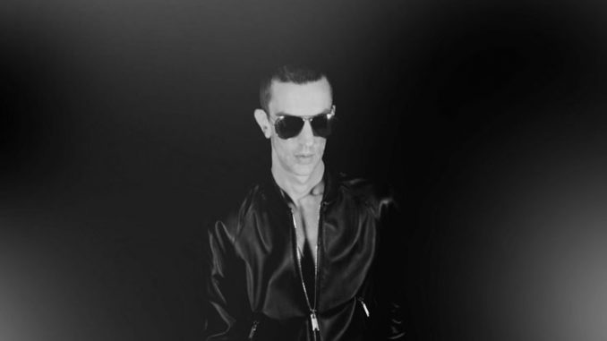 RICHARD ASHCROFT announces two exclusive UK live shows