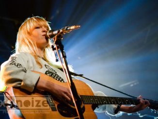 IN FOCUS// LUCY ROSE - MANDELA HALL, BELFAST 1
