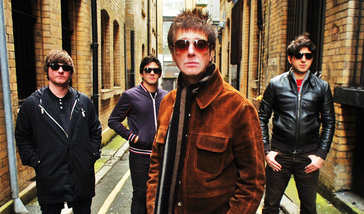 """""""ROCKnROLL, the AFTERLIFE"""" - INTERVIEW with ALEX LOWE (HURRICANE #1)"""