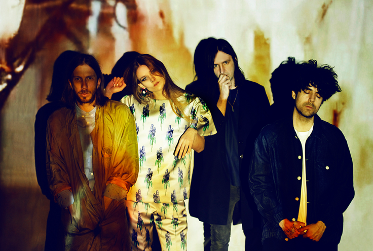 NEWS: IS TROPICAL release 'BLACK ANYTHING' in March, listen to track
