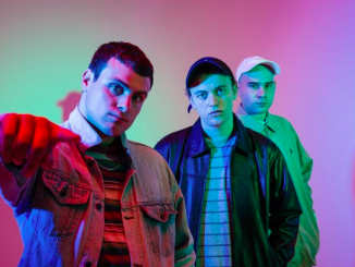 TRACK OF THE DAY: DMA'S - TOO SOON (video)