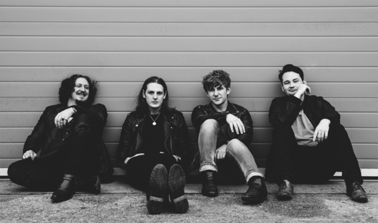 NEWS: MELLOR unveil video for 'DOLLY DAYDREAM' Check it out here!