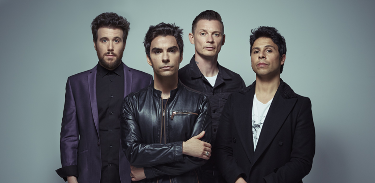"""STEREOPHONICS announce new single """"WHITE LIES"""" + seven huge UK summer shows now confirmed"""