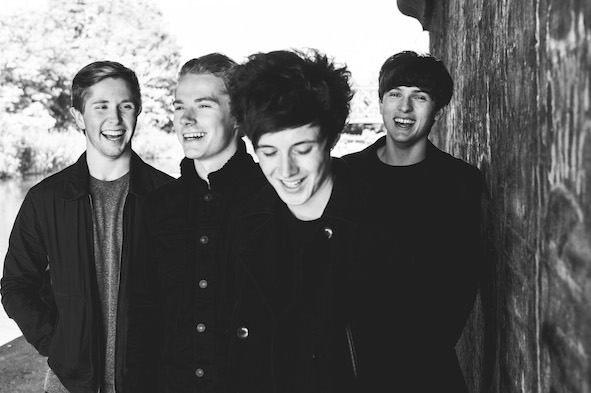 TRACK OF THE DAY: FRONTEERS - IDOL