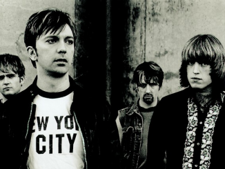 Fans Create Wiki Dedicated to Everything About 90s Band MANSUN 5