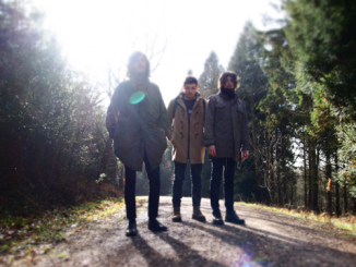 NEWS: lost album from LOST LEFT,  'Levollinen' to be released  29th April