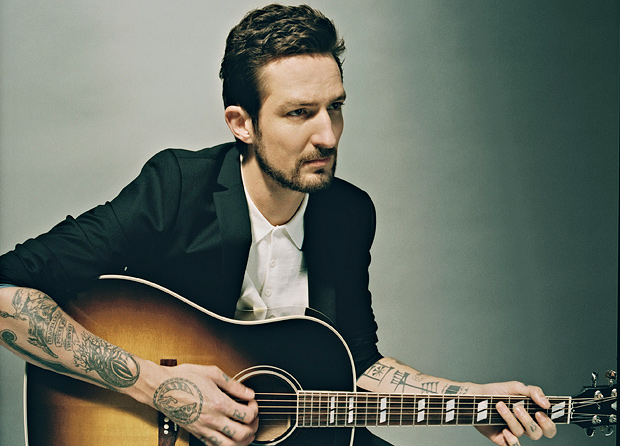 """""""Counter-Factuals are Usually a Waste Of Time"""": An Interview with FRANK TURNER"""