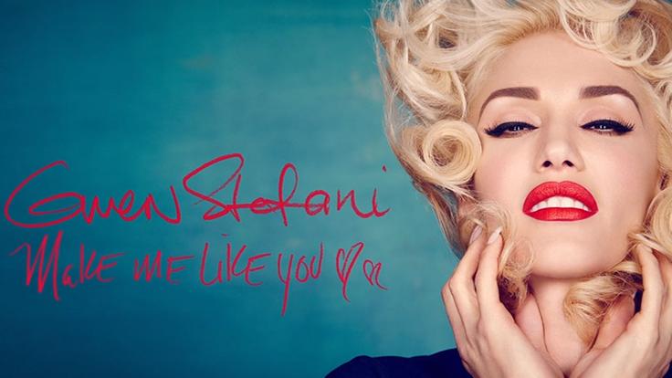 "NEWS: GWEN STEFANI to Create Live Music Video for New Single ""Make Me Like You"""