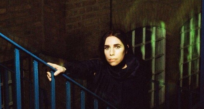 """PJ HARVEY Shares video for """"THE WHEEL"""", Watch"""