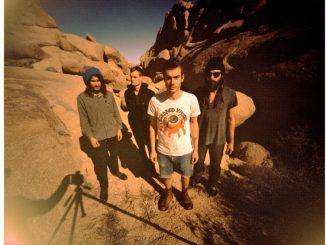 Nashville's ALL THEM WITCHES share new music video for 'Open Passageways'