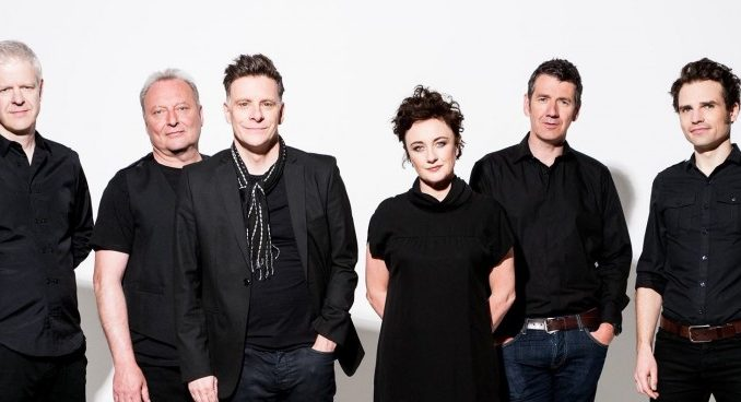 DEACON BLUE To Play Belfast in November