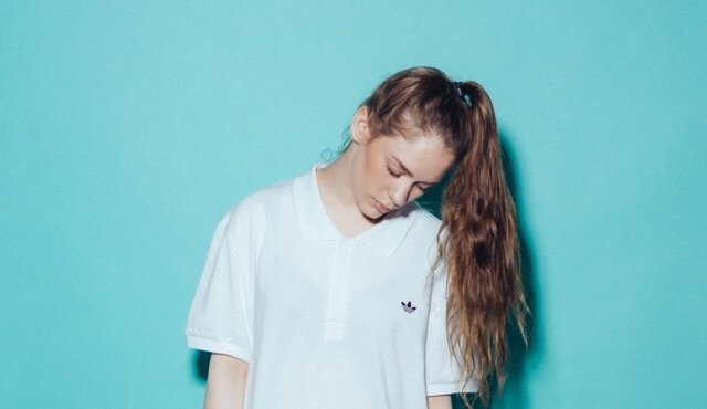 ANNA OF THE NORTH shares HENRY KRINKLE remix, listen