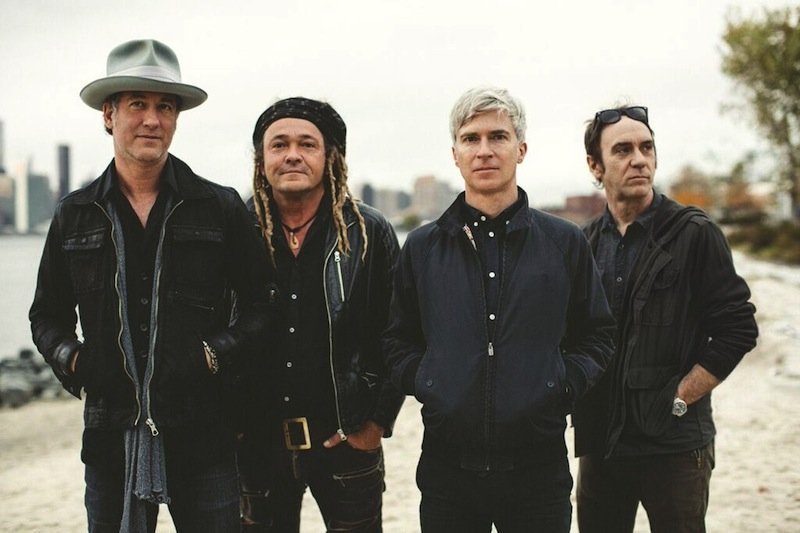 TRACK OF THE DAY: NADA SURF - COLD TO SEE CLEAR