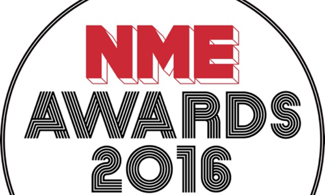 NME AWARDS 2016 – THE WINNERS 1