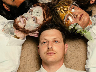 YEASAYER Unveil new album Amen & Goodbye 1